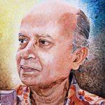 Carlo Fonseka, Harsha Jayamanne , SLMDA UK